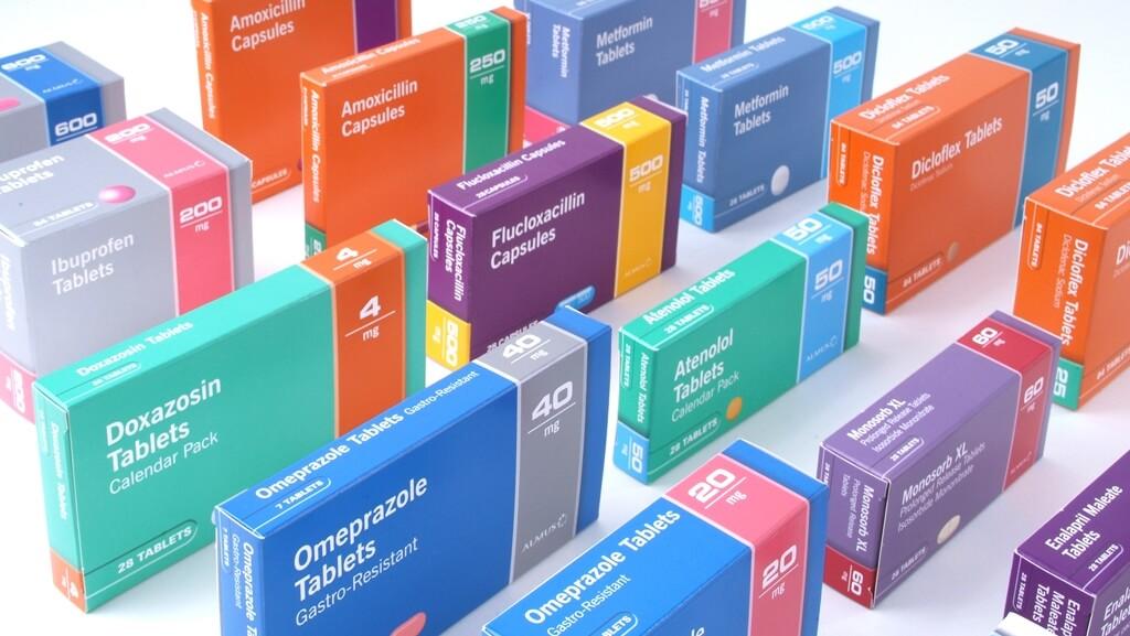 Pharma-Branding-Solution