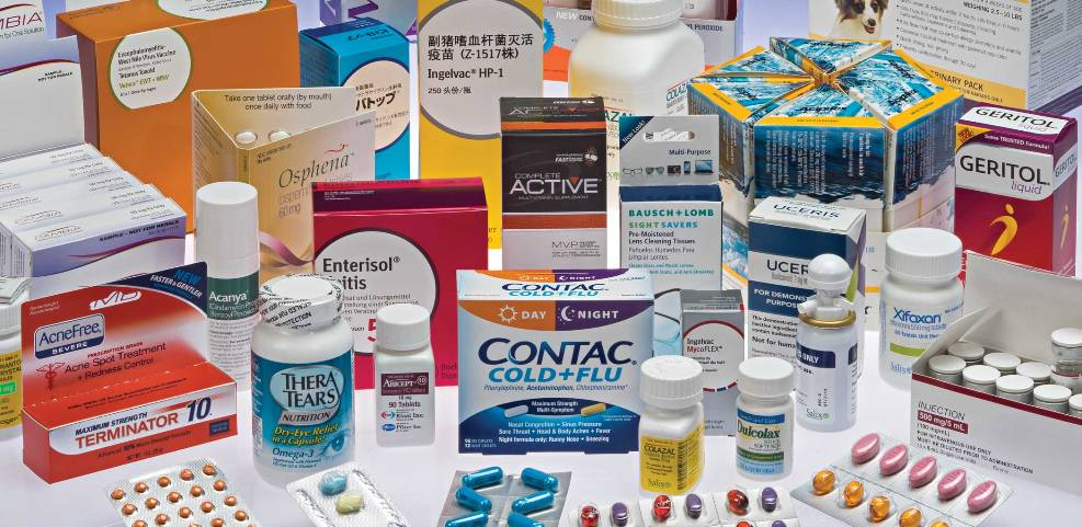 Pharmaceutical carton printing companies in india for Product design companies