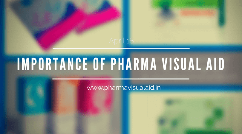 Importance of Pharma Visual Aid
