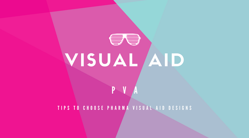 How to Choose Designs for Visual Aids