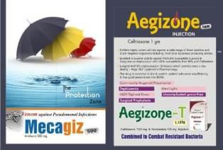 Aegizone