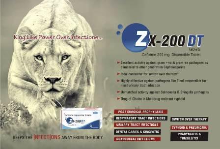 ZX-200-DT